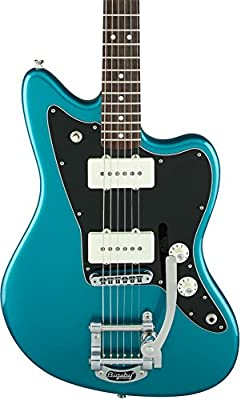 Fender 2016 Limited Edition Special Jazzmaster Bigsby by Fender