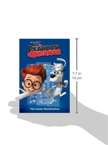 Amazon MR PEABODY SHERMA 9780385371414 Erica David Random House Books