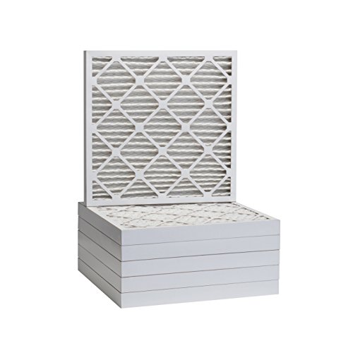 Tier1 Replacement for 20x20x2 Merv 13 Ultimate Air Filter/Furnace Filter 6 Pack