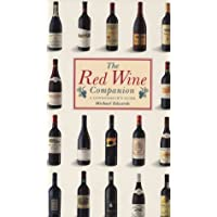 Red Wine Companion, the (Companions) (Spanish Edition)