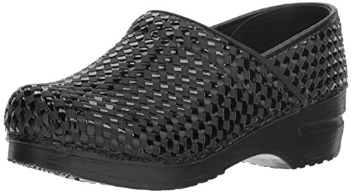 Women's Clog Pro Lattice Black Sanita vdOqBxwd