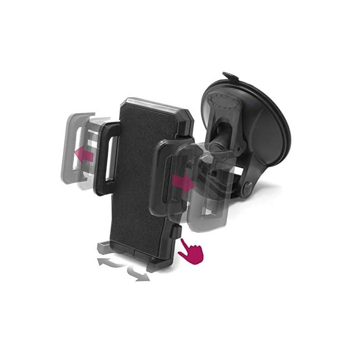 41587wf%2B IL Haz clic aquí para comprobar si este producto es compatible con tu modelo Forma sólida, alta calidad – espuma pinza Bake – vibración tenue sistema de fijación Estable y seguro de poner – versátil fijación con tornillo de bloqueo