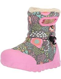 Girl S Snow Boots Amazon Com