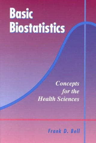 Basic Biostatistics: Concepts for the Health Sciences : The Almost No Math Stats Book