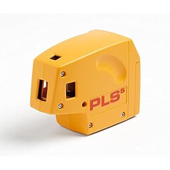 Pls Laser Pls 60541 Pls 5 Laser Level Tool Line Lasers