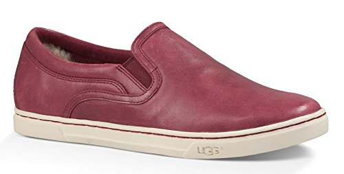 UGG Women's Fierce Lonely Hearts Sneaker - Ugg Suede Loafers Shopping Results