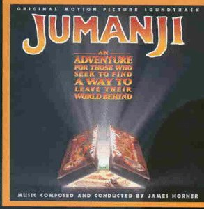 Price comparison product image Jumanji