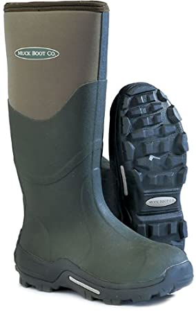 Muck Boots Tay Wellington UK 8 Country: Amazon.co.uk: Sports ...