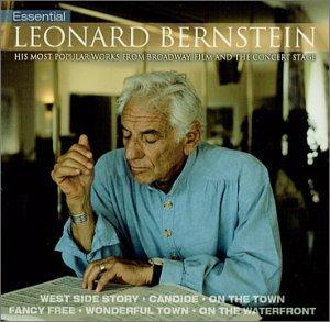 Essential Bernstein by Deutsche Grammophon