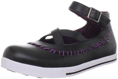 TUK Shoes ,  Damen vorne geschlossen