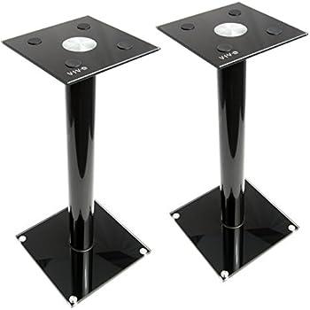 Amazon Com Bose Ps 6 Speaker Pedestals Black For 901
