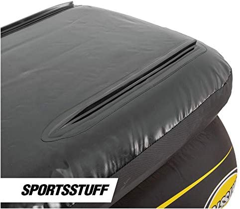 Amazon.com: Sportsstuff descender inflable tubo de nieve ...