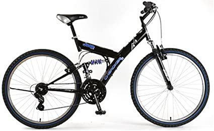 6d8f32649d0 Image Unavailable. Image not available for. Color: Jeep Cherokee S 24-Inch  Mountain Bike