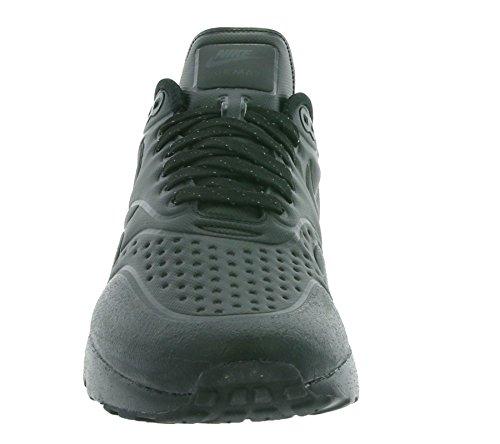 Nike Air Max 1 Ultra Se Prm Scarpe Da Ginnastica Da Uomo 858885 Scarpe Da Ginnastica Nero Metallizzato Ematite Nero 001