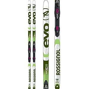 2016 Rossignol EVO Glade 59 NIS Cross Country Skis