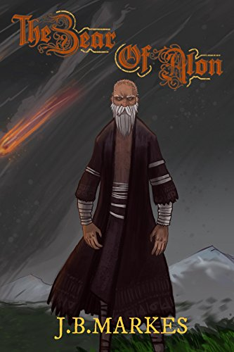 The Bear of Alon (For Queen or Country Series Book 3)