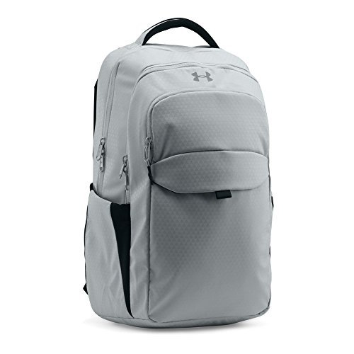 Under Armour On Balance Backpack,Blue-Gray/Blue-Gray, One Size [並行輸入品] B07F4DHJDM