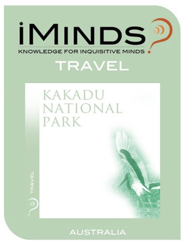 Kakadu National Park: Travel