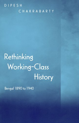 Rethinking Working-Class History