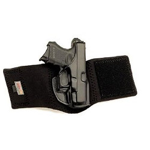 Galco Ankle Glove / Ankle Holster for Sig-Sauer P239 9mm from Galco