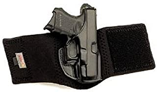 product image for Galco Ankle Glove/Ankle Holster for KAHR K40, K9