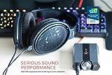 Sound BlasterX G6 Hi-Res 130dB 32bit/384kHz