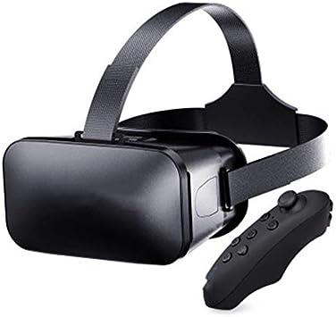 JUAN Gafas de Realidad Virtual, VR Gafas montado en la Cabeza ...