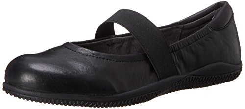 Softwalk High Point Flat Stretta Pelle sintetica Mary Janes