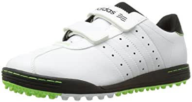 Wide Spikeless Golf Shoes