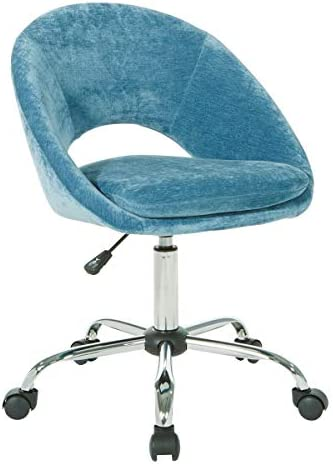 OSP Home Furnishings Milo Office Chair
