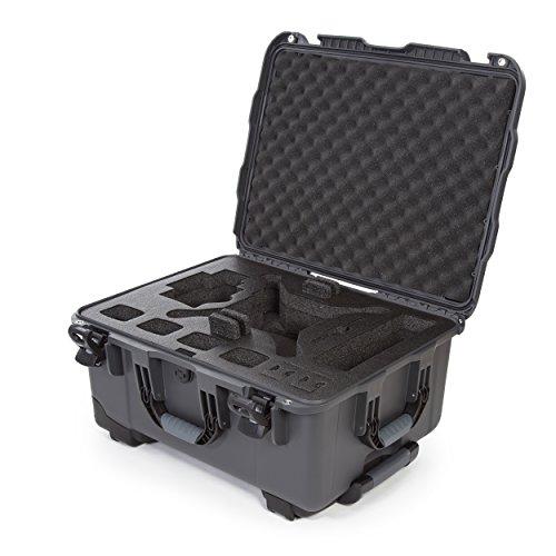 Nanuk 950 Lightweight NK-7 Resin Case for DJI Phantom 4 Quad
