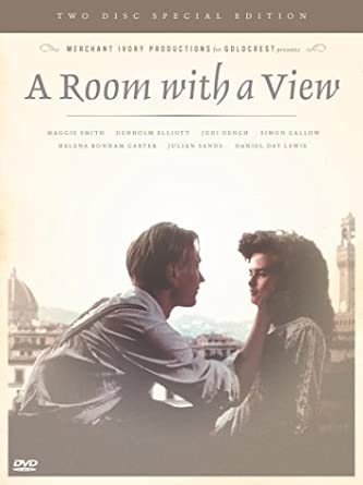 Amazon.com: A Room with a View (Two-Disc Special Edition): Maggie ...