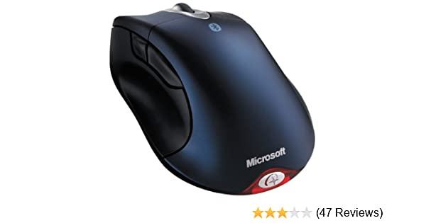 806a48a9f1a Amazon.com: Microsoft Bluetooth Wireless Intellimouse Explorer: Electronics