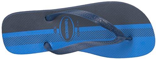 Hawaiian Mens Top Concepts Sandaal Flip Flop Marine Blauw