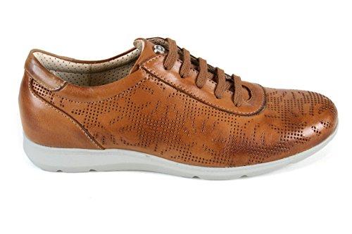 Cuero 5144 Pitillos 37 Talla Zapatos nRXYAwqx8