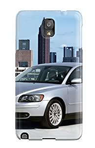 Faddish Phone 2004 Volvo S40 Case For Galaxy Note 3 / Perfect Case Cover