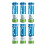 Best Nuun Electrolyte Replacements - Nuun Active: Lemon+Lime Electrolyte Enhanced Drink Tablets Review