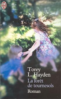 La forêt de tournesols par Hayden