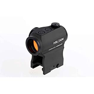 Holosun Micro Red Dot Sight