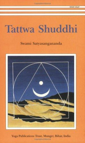 Tattwa Shuddhi: The Tantric Practice of Inner Purification