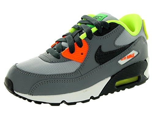os Nike 90 Air MAX Unisex Gris ni 7nA1wq