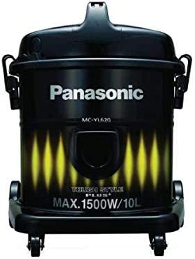 مكنسة كهربائية بقدرة 1500 وات MC-YL620Y747 أسود