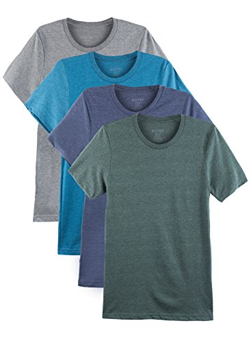 4-pack-bolter-mens-everyday-cotton-blend-short-sleeve-t-shirts-medium-heather-blue-green