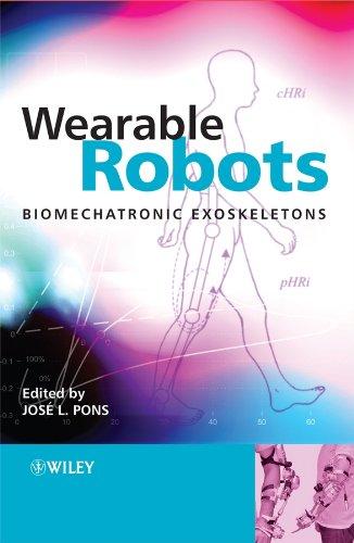 Wearable Robots: Biomechatronic Exoskeletons by Wiley