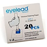 Kaavie - EYELEAD ADHESIVE CLEANING PAPER VCP-1 / eyelead Viscous Cleaning Paper White