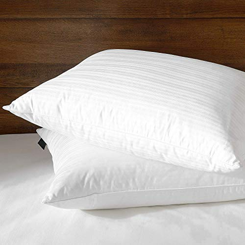 Buy goose down pillows