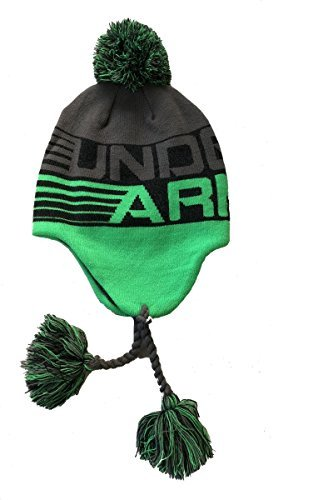 Under Armour Kids' Tassle Beanie