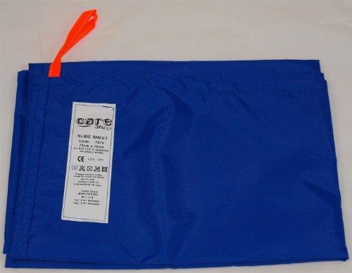Care Shop Glide Slide Sheet Patient Mover - Orange Tag 72cm x 70cm