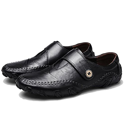 Black Shoes Casual M Footwear Fashion Bussiness Men KemeKiss HBqz00