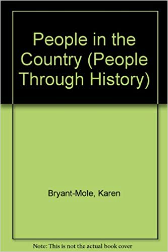 Book People Through History: In The Country